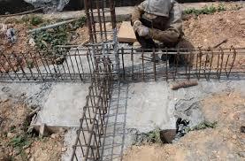 Cara membuat pondasi besi cakar ayam blog. Cara Membuat Pondasi Rumah 2 Lantai Yang Kuat Jasa Desain Rumah
