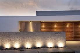 facade lights