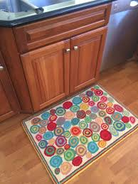 colorful kitchen rugs kitchen design for company c rugs renovation with regard to mesmerizing kitchen rug orange your home design