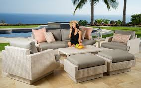 Costco Patio Furniture As Patio Sets And Unique Patio Furniture