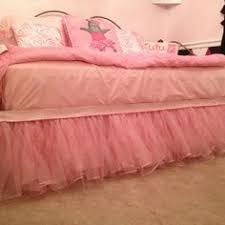 girls bed skirt. Simple Girls Handmade Tutu Bed Skirt For Little Girlu0027s Room With Girls Bed Skirt A