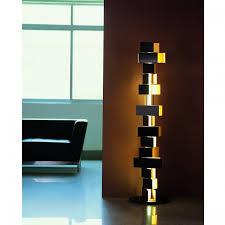 contemporary floor lighting. modern floor lighting lamps ic lamp pendant lights flush photograph gemma stacked contemporary w