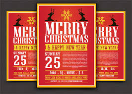flyers archives graphic google tasty graphic designs collection modern christmas flyer template vector ai file