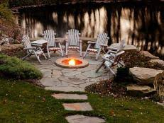 30 Cool Fire Pit Ideas 30 Photos