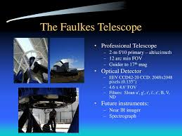 Light And Optics Faulkes Telescope Project The Faulkes Telescope Project Deep Impact Bioastronomy