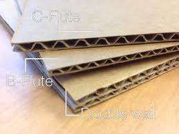 Corrugated Packaging Cardboard Shipping Boxes Packsize