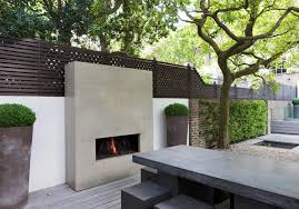 modern outdoor fireplaces graham co graham co for the backyard outdoor fireplaces fireplaces and outdoor