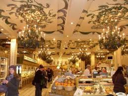 Harrods food hall - Ảnh của Harrods, London - Tripadvisor