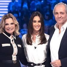 Simona Ventura: Giovanni Terzi ha riunito la mia famiglia ...
