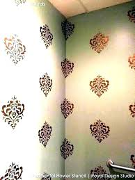 wall stencils for painting wall border retaining wall border stencils wall paint stencils wall stencils