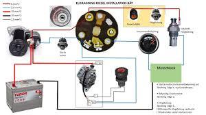wiring diagram diesel engine ignition circuit 3 cylinder albin h 3 wiring diagram diesel engine ignition circuit 3 cylinder albin h 3 engine