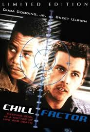 bol.com | Chill Factor (Metal Case) (L.E.) (Dvd), Skeet Ulrich