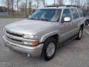 Chevy Tahoe Suv Truck Used Cars Mitula Cars