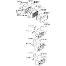 kohler engine parts model xt6752015 sears partsdirect air
