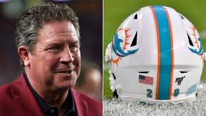 Dolphins 'Locked In on Justin Herbert' After Dan Marino Gets ...