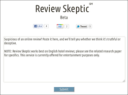 Review Skeptic Fake Approach Marketing Small Fight To Search Algorithmic An Reviews Business