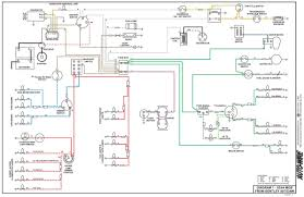 mg wiring harness diagram ngs wiring diagram 1957 Chrysler 300 at 1957 Chrysler New Yorker Wiring Harness