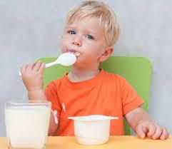 Bật mí những váng sữa tốt cho bé nhất hiện nay