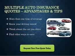 Multiple Insurance Quotes Cheapest Multiple Car Insurance Quotes At Lowest Rates 51