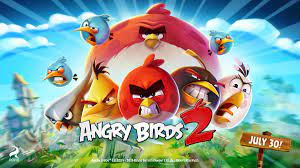 Angry Birds 2' Arrives 6 Years And 3 Billion Downloads After First Game