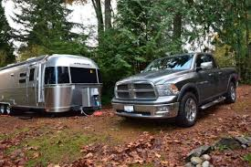 Airstream Weight Chart Picking A Tow Vehicle For An Airstream Trailer The