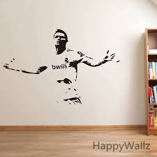 stickers for wall decor inspirational wall art designs sports wall art football star wall on star wall art designs with stickers for wall decor inspirational wall art designs sports wall