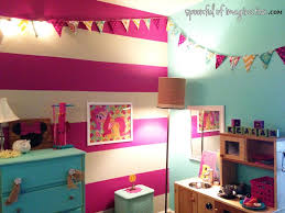 Paint Colors For Girls Bedroom My Little Pony Paint Colors For Bedroom So What About You Do