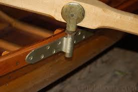 oar locks