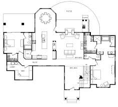 amazing 18 log home plans with open floor tamarack