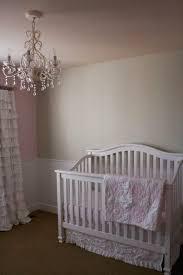 baby girl nursery phase 1