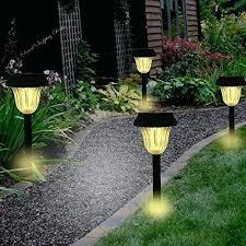 led walkway lights. Led Pathway Lighting Solar Lights Outdoor Stake Best . Walkway P