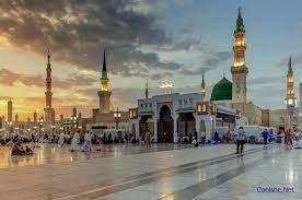 سبب إعفاء مدير إدارة شؤون الأئمة والمؤذنين بالمسجد النبوي