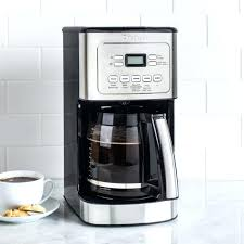 programmable coffee maker black decker 12 cup with thermal carafe battery backup best