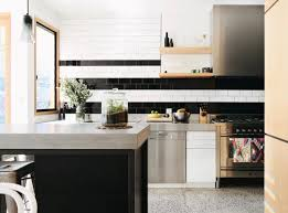 Kitchen Counter Cabinet Design