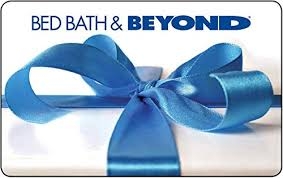 Amazon.com: Bed Bath and Beyond Gift Cards - Email Delivery: Gift ...