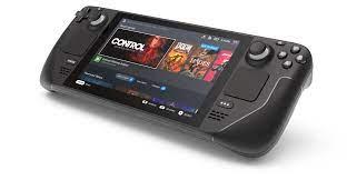 Steam Deck handheld PC starts at $399 ...
