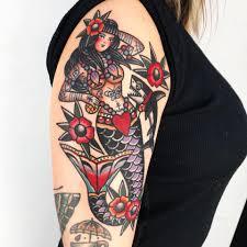 I 5 Tatuatori Migliori Di Londra Londra Da Vivere Il Più Grande