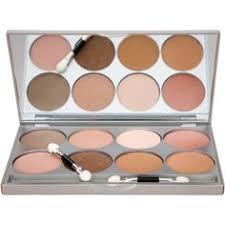 kryolan ultra glamour glow palette kryolan s best makeup s beauty s kryolan