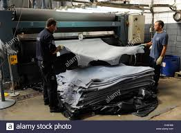 BMW Convertible bmw other brands : URUGUAY San Jose, tannery Bader production of leather from cow ...