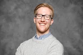 Alex Brinkley - Salute to 2021 Graduates - Columbia College Chicago