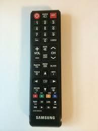 samsung remote control. samsung remote control aa59-00630a original for lh46olbppgc lh55mebplga | ebay 6