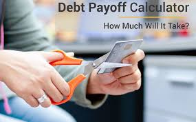 National Debt Calculator How Much Relief Can You Get Today See Now