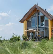 Ferienhaus Ostsee Reetdachhaus Nr 7 Haddock Im Strand Resort