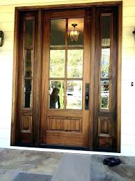 front door with glass panel front door glass cover eroplaninfo front door laminated glass panels