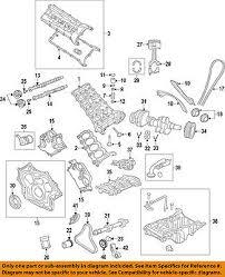 land rover oem 10 16 range rover sport engine timing cover item information