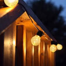 35 Light Strand Christmas Lights 35 Bulb String Lights Pogot Bietthunghiduong Co