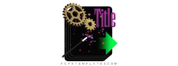 Final Cut <b>Pro</b> X • plugins • tools • 3D — by Sight•Creations | <b>Fox</b> ...