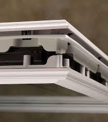 odl doorglass frame