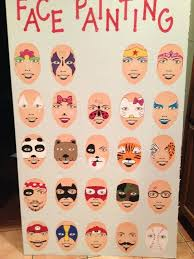 face paint templates printable face paint templates printable 589990b8392f10c9b119d9bc3a5f094e face painting stencils painting templates easy face
