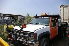 Chevrolet Dump Trucks In Virginia For Sale ▷ Used Trucks On ...